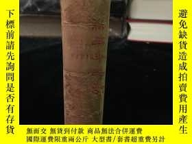 二手書博民逛書店1852年英國初版木版畫插圖本《Uncle罕見Tom s Cab