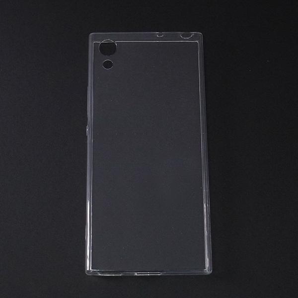 Sony Xperia XA1 手機保護殼 極緻系列 TPU軟套殼