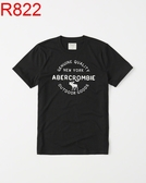 AF Abercrombie & Fitch A&F A & F 男 當季最新現貨 T-SHIRT AF R822