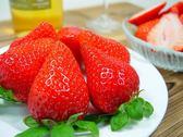 【果之蔬-全省免運】嚴選苗栗大湖香水草莓X1盒 【單盒18-20顆/400克±10%/含盒重】