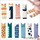 嬰兒襪 鯊魚嘴兒童泡泡襪-保暖純棉襪套-JoyBaby