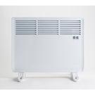 嘉儀防潑水對流式電暖器 KEB-M12