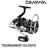 漁拓釣具 DAIWA 17 TOURNAMENT ISO 5500 遠投 [紡車捲線器]