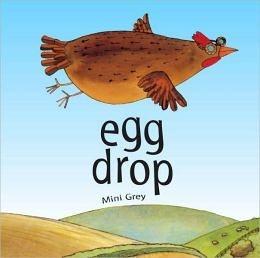 【麥克書店】EGG DROP /英文繪本《主題: 幽默》