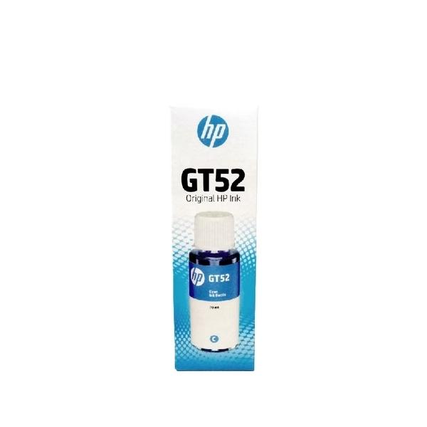 HP GT52 藍色 原廠填充墨水 適用GT5810 5820 IT115 315 415 419 615 515 500等