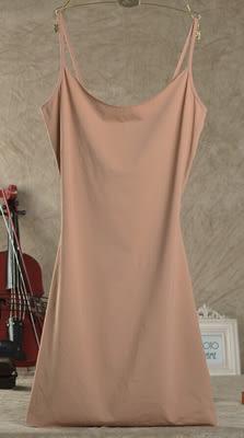 束身裙無縫細帶束身 -11580010117