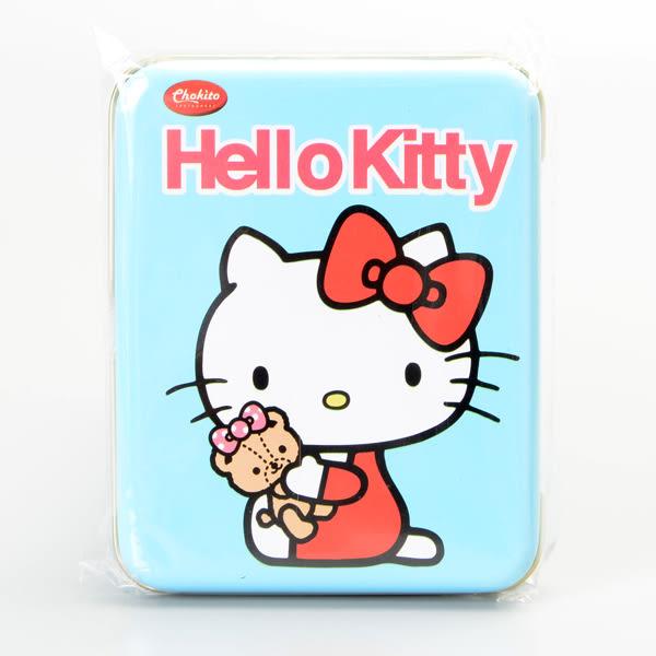 【Hello Kitty】經典牛奶糖(盒) 35g