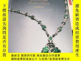 二手書博民逛書店Jewellery罕見and Precious ObjectsY