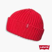 毛帽 / 簡約素色 - Levis