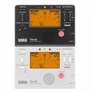 ☆唐尼樂器︵☆日本 KORG TM-60 全功能冷光調音/節拍器 薩克斯風 長笛 豎笛 任何樂器適用