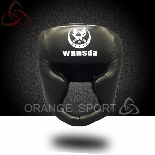 拳擊頭盔 訓練型頭套  自由角落