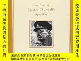 二手書博民逛書店Never罕見Give In!Y364682 Winston Churchill Hyperion 出版20