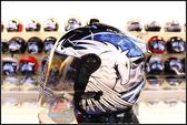 [中壢安信]SOL SL-27S SL27S 獨角獸二代 黑藍 安全帽 半罩式安全帽 再送好禮2選1