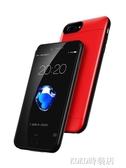80000M背夾充電寶蘋果6超薄iPhone7專用8電池7plus手機殼便攜式6sATF koko時裝店