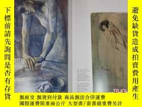 二手書博民逛書店2手英文罕見Picasso The Early Years 畢加索早期畫冊 xhd52Y242812