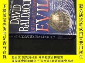 二手書博民逛書店DELIVER罕見US FROM EVILY258675 Dav