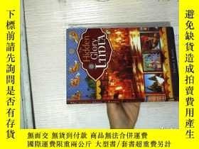 二手書博民逛書店The罕見Hidden Glory Lndla 隱藏的榮耀印度
