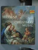 【書寶二手書T2/音樂_YAN】Messiah...Christmas Music