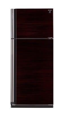 «免運費»SHARP夏普 583L自動除菌離子一級能效雙門冰箱SJ-PD58V-BK【南霸天電器百貨】