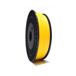 ABS 3D Printer 膠捲 /1.75mm 黃