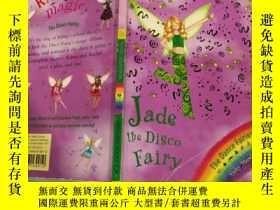 二手書博民逛書店Jade罕見the Disco Fairy : 迪斯科仙女傑德 Y200392