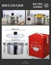 優質不鏽鋼美式高鍋...