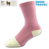 【SNOW TRAVEL】AR-59// M號 // 高級美麗諾羊毛襪 (1入)