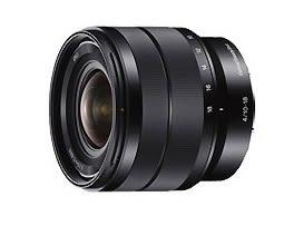 SONY 索尼 SEL1018 數位單眼相機鏡頭