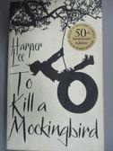【書寶二手書T7/原文小說_KJW】To Kill A Mockingbird_Lee, Harper
