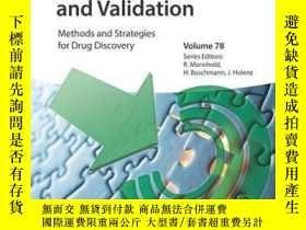 二手書博民逛書店Target罕見Discovery and Validation: Methods and Strategies