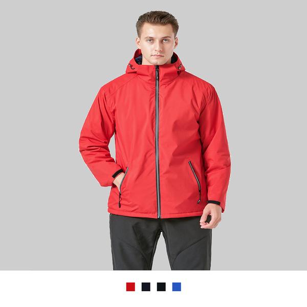 【晶輝團體制服】SSHY01*經典防風防潑水衝鋒外套(似GORE-TEX)可單買/ 免費公司LOGO