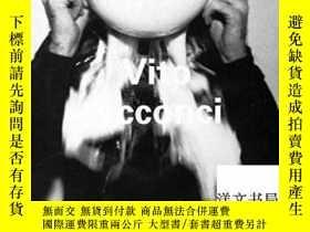 二手書博民逛書店【罕見】Vito Acconci ,2002年出版Y171274 Frazer Ward; Mark C. T