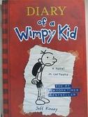 【書寶二手書T4/原文小說_GCG】Diary of a Wimpy Kid_Kinney, Jeff