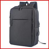 電腦包正彩電腦雙肩包背包大容量旅行包休閒女時尚潮流高中初中學生書包