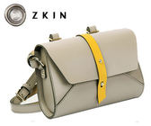 ZKIN Harpy 輕巧相機包 攝影包 岩灰 Z4032 真皮材質 小單眼適用 品虹公司貨