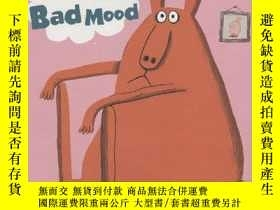二手書博民逛書店Big罕見Rabbit s Bad MoodY256260 Ramona Badescu Chronicle