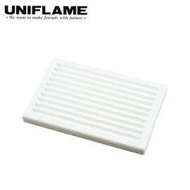 丹大戶外【UNIFLAME】烤肉爐 陶瓷片(一片) U615522