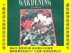 二手書博民逛書店indoor罕見gardening 大16開Y11245 ann