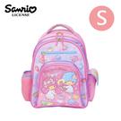【正版授權】雙子星 兒童背包 S號 後背包 背包 書包 KIKILALA 三麗鷗 Sanrio - 977169