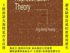 二手書博民逛書店Lectures罕見On Representation TheoryY364682 Jing-song Hua
