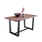 黑爵士餐桌(18CS3/224-4)【DD House】