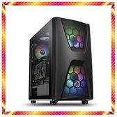 開放式八核心 i7-10700KA RGB水冷 搭載 GTX1650 混沌與秩序的永恆戰爭