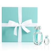 Tiffany & co. 蒂芬妮 幸福假期同名禮盒(同名淡香精50ml+100ml身體乳)【UR8D】