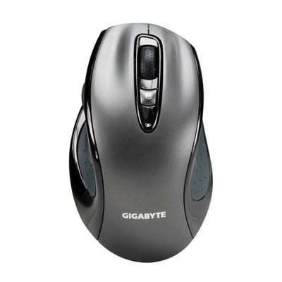 技嘉 M6800 可變速電競專用滑鼠