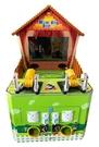 夏天特賣!!! 狩獵農場親子兒童射擊遊戲機雙人射擊機大型動漫電玩 遊戲機出租買賣陽昇國際