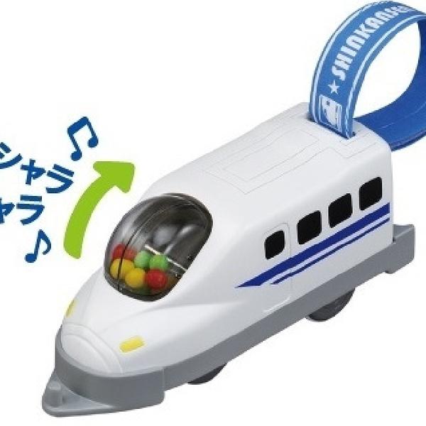 TOMICA 鐵道王國 寶寶多美火車-700系新幹線TP97713(無電動可勾於動力車頭) TAKARA TOMY 原廠公司貨