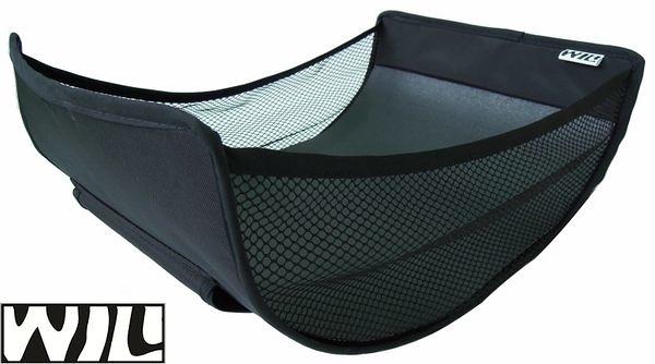 WILL設計 + 寵物用品 推車專用*船型置物籃*
