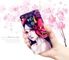 [U11+ 軟殼] HTC u11 plus HTC_2Q4D100 手機殼 保護套 外殼 美女般若惡鬼