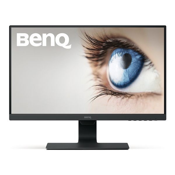 新上市 BenQ GW2480-Plus 不閃屏+光智慧 液晶顯示器【刷卡含稅價】