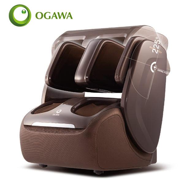OGAWA 愛膝足 翻轉式護腿機 OG-858S